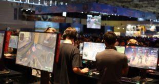 économie du jeu vidéo