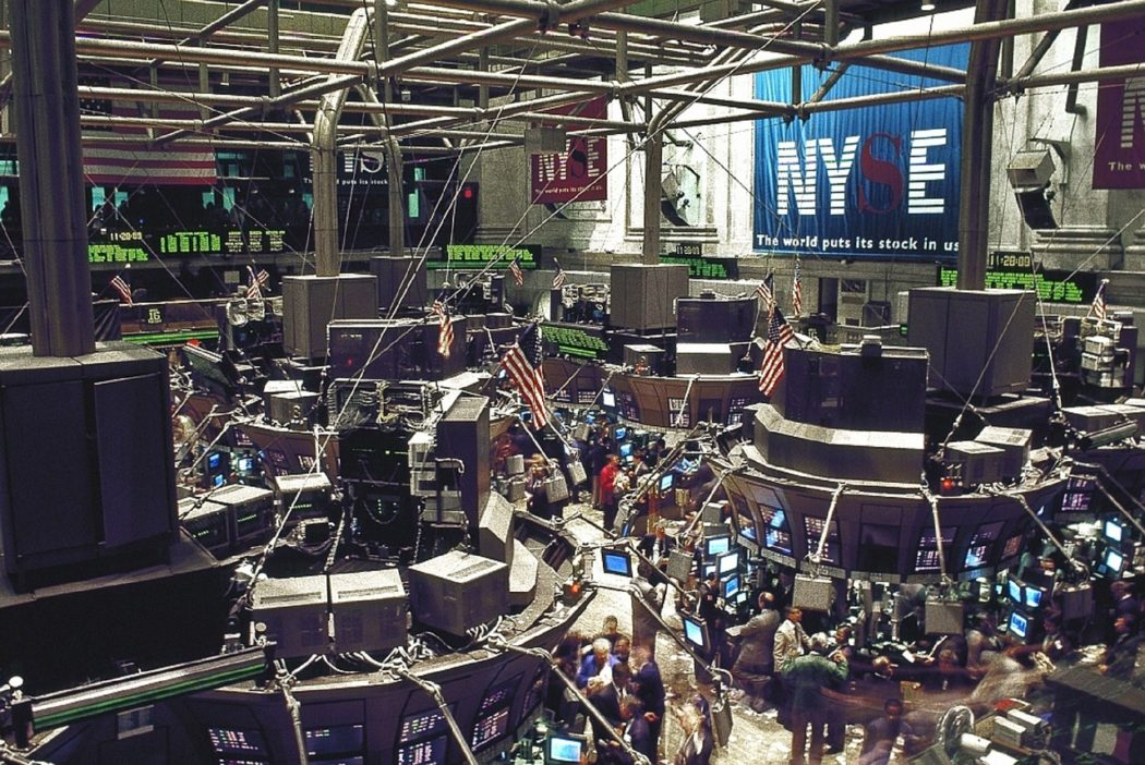 bourse new york stock exchange