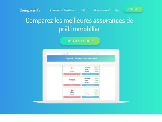 compareil.fr