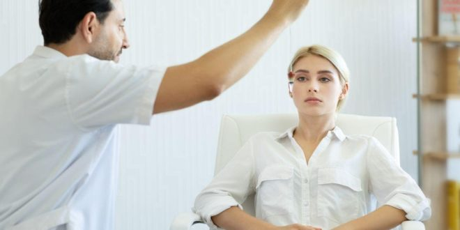 L'hypnose spirituelle