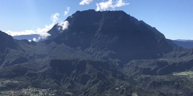 Ouest de la Réunion