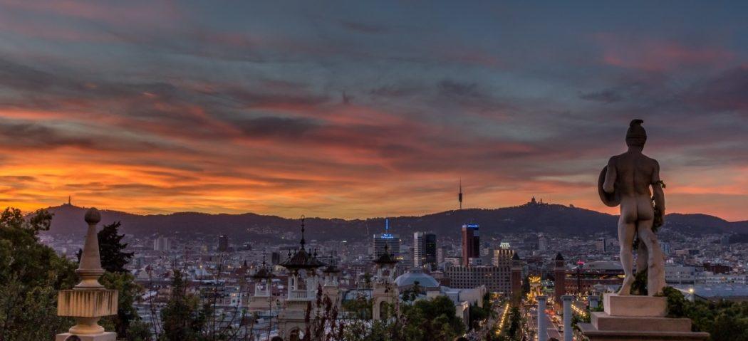 Préparer des vacances en Espagne
