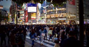 Voyage romantique au Japon