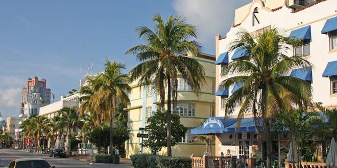 Voyager en Floride