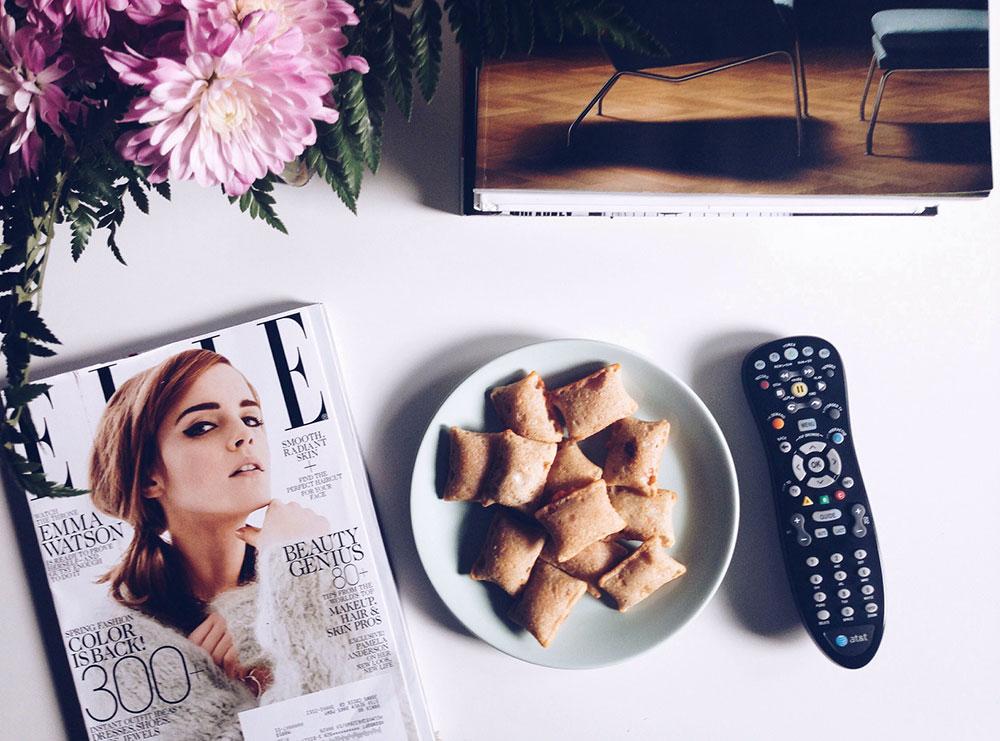 abonnement magazine TV