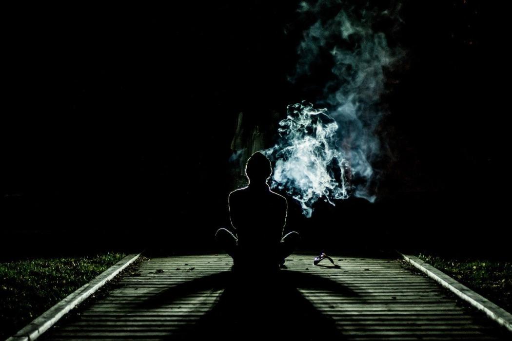 accro au tabac