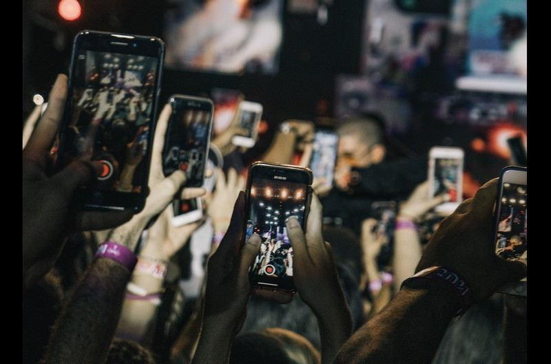 Achat smartphone