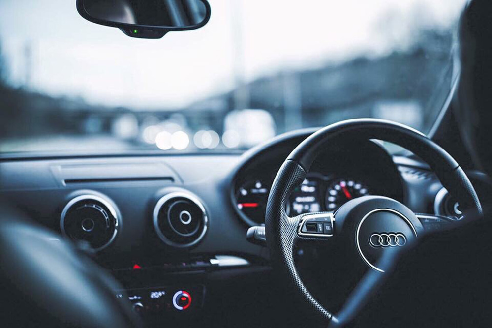 acheter une Audi