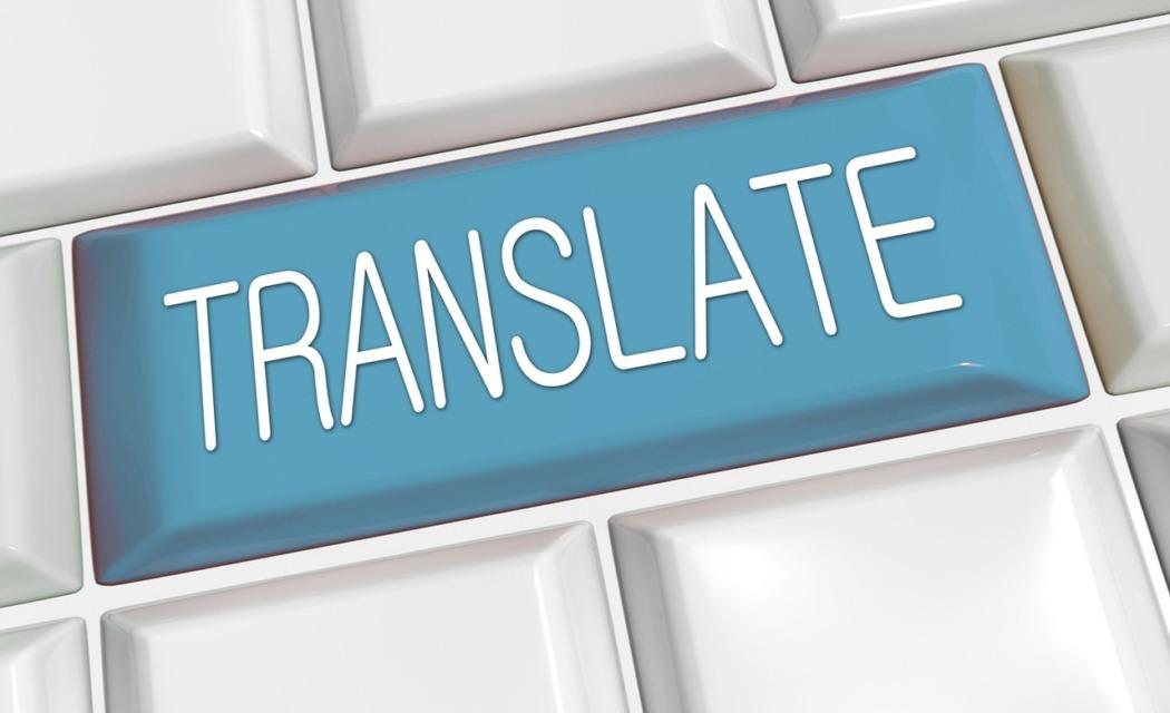 agence de traduction en Belgique