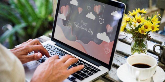 amour sur internet