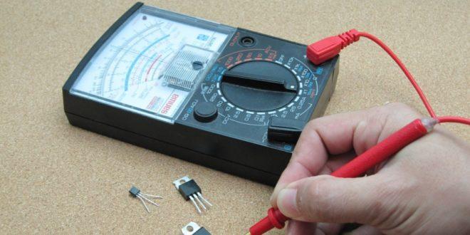appareil mesure