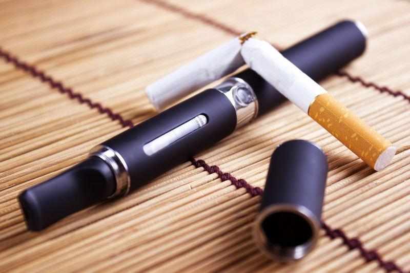 Arrêt de la cigarette électronique