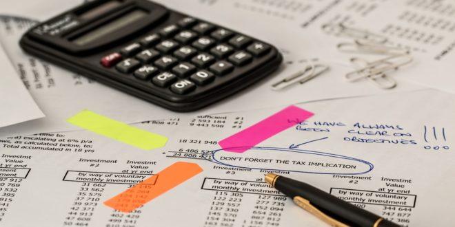 balance comptable