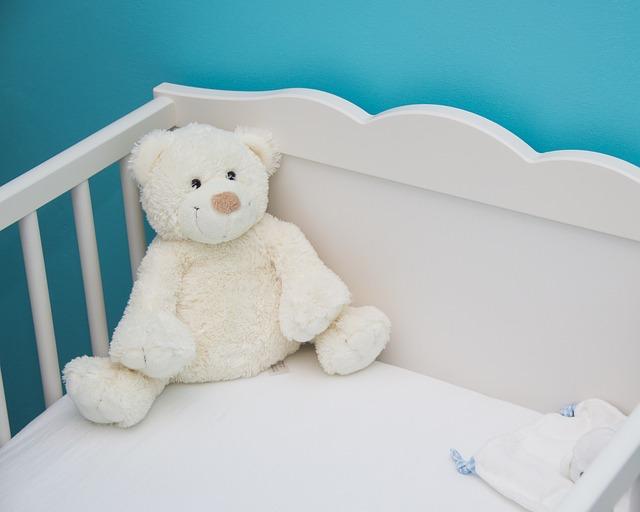 des jouets pour l'éveil de bébé
