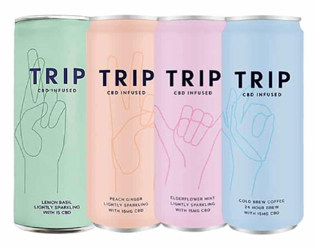 boissons TRIP