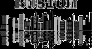 croquis de boston