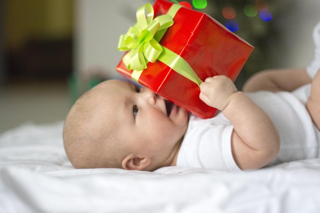 cadeau bebe personalisé