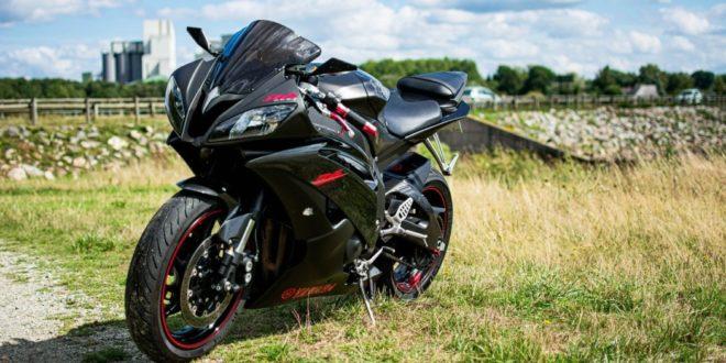 caractéristique moto