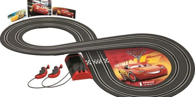 Circuit Cars