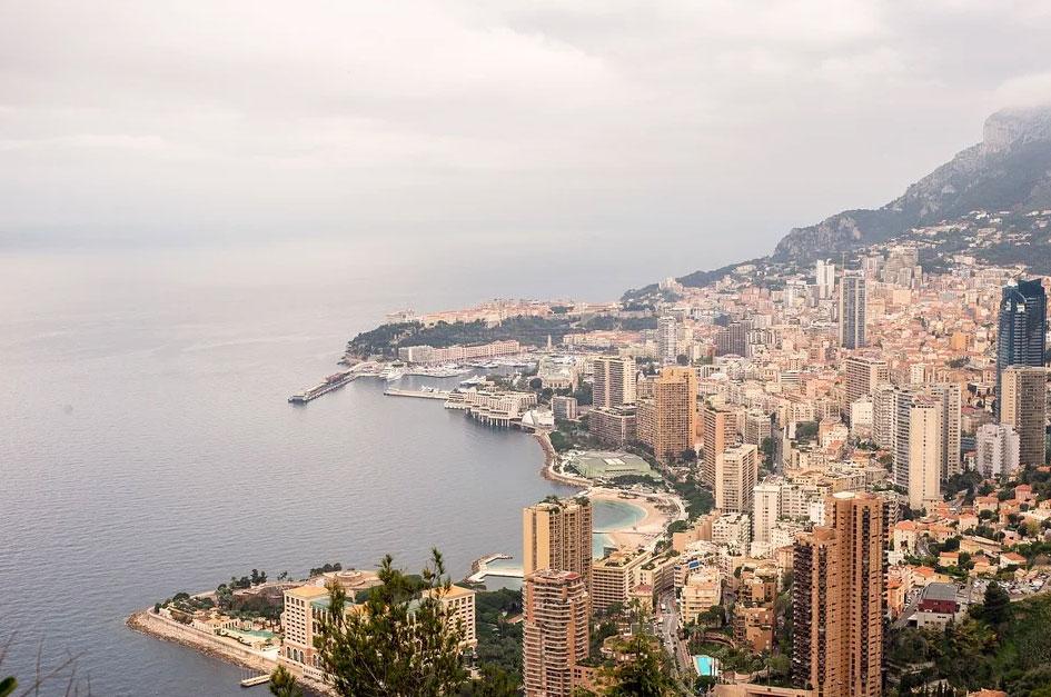 casino à Monaco