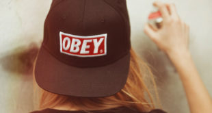 casquette Obey