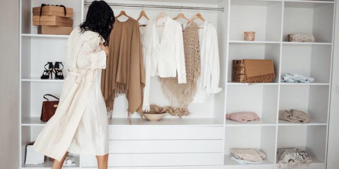 choix dressing
