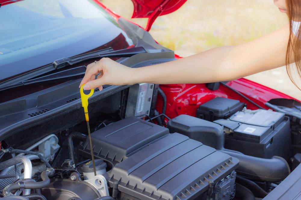 choix huile de moteur