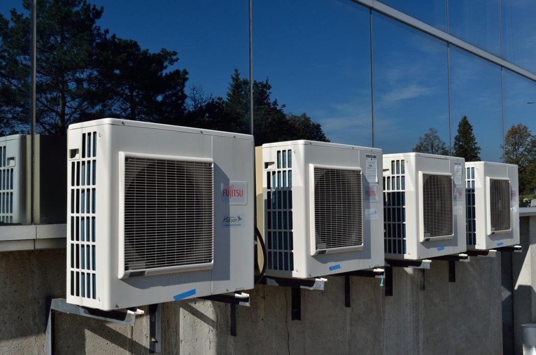 climatisation à Lyon