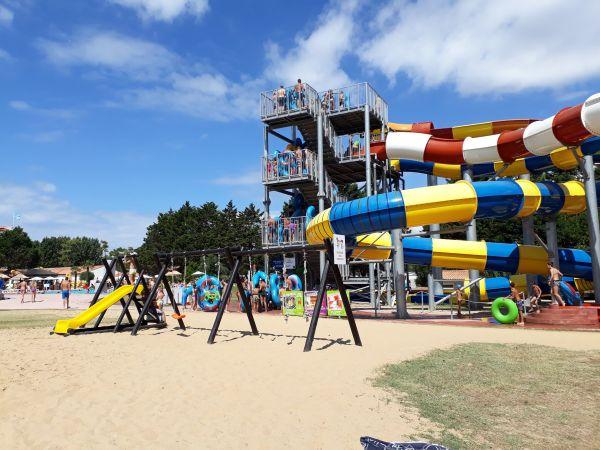 colonies de vacances pour les enfants