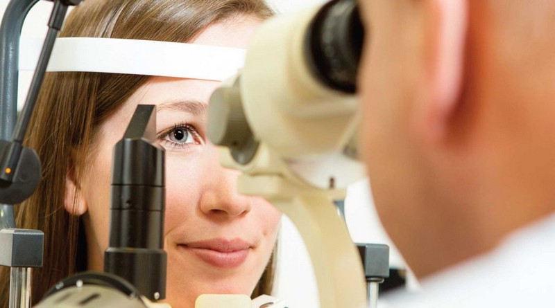 Consultation orthoptiste