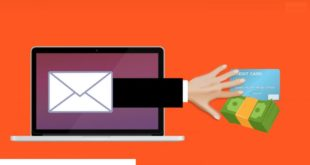 courrier en ligne