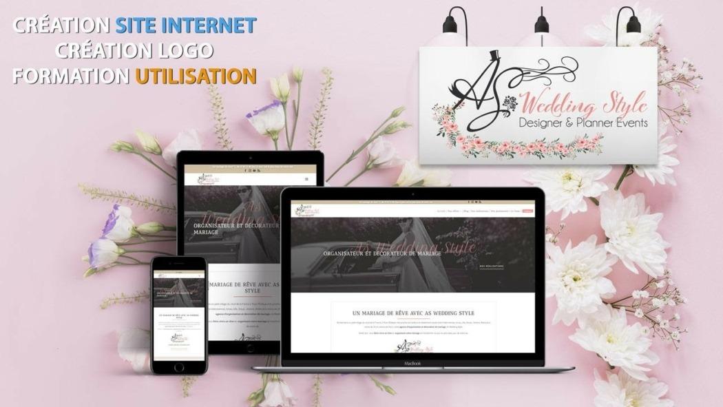 créer site internet