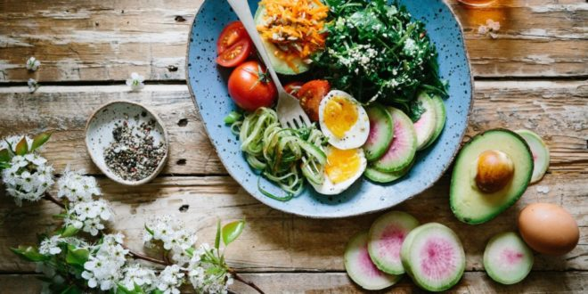 cuisiner végétarien