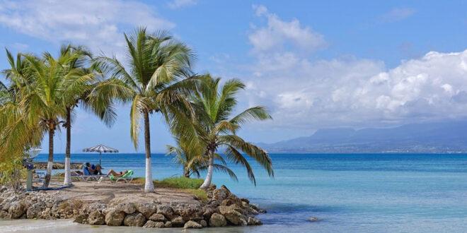 destination rêve Guadeloupe