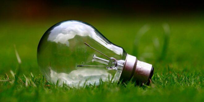 électricité verte