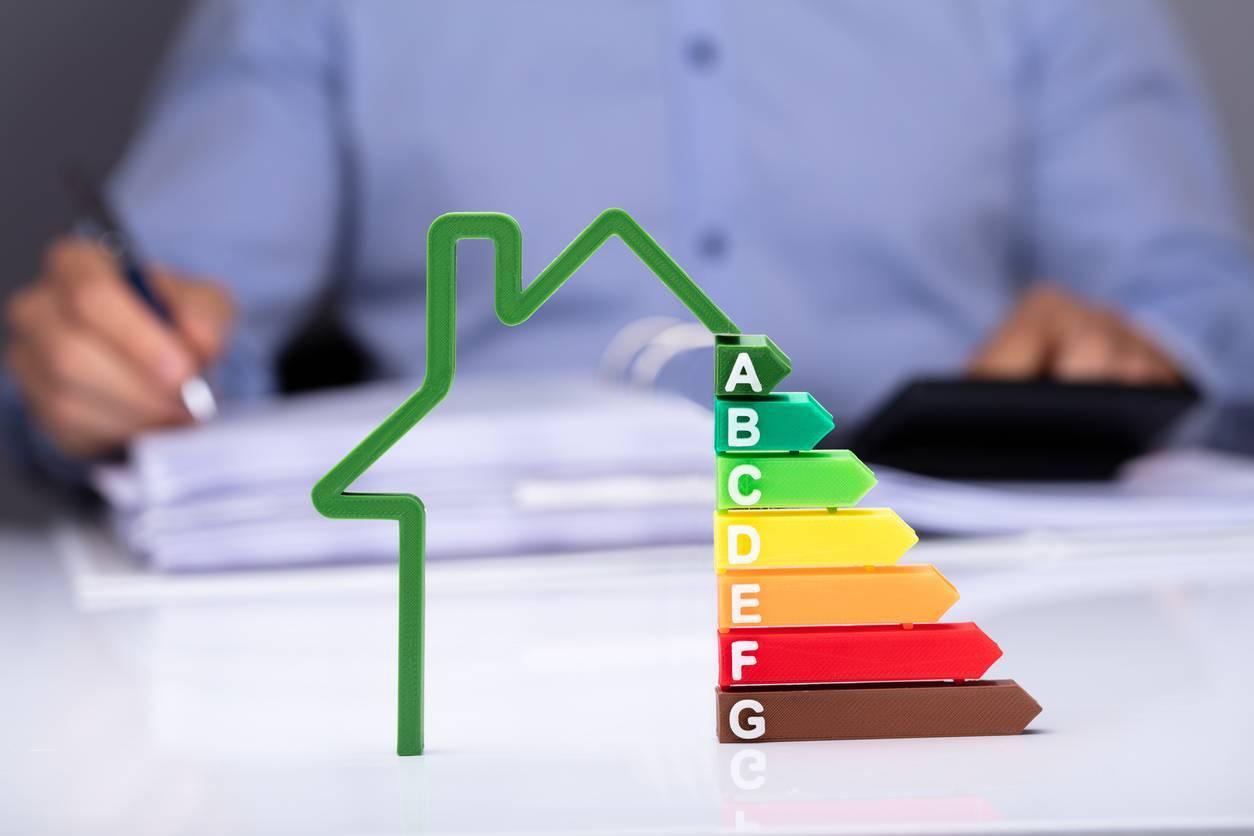 performance énergétique bâtiment tertiaire