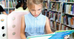 enfant et livre
