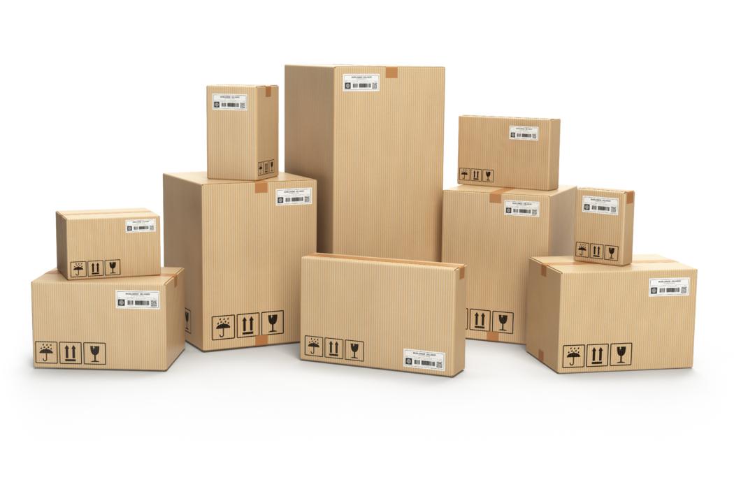 Entrepôt et stockage modulable