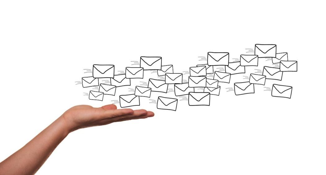 envoi courrier en ligne