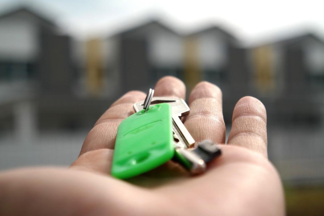 estimation du prix d'une maison