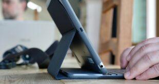 étui pour iPad