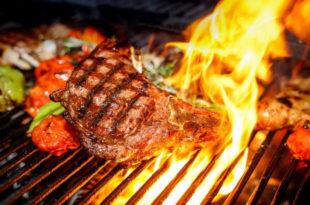 Guide pour faire un barbecue