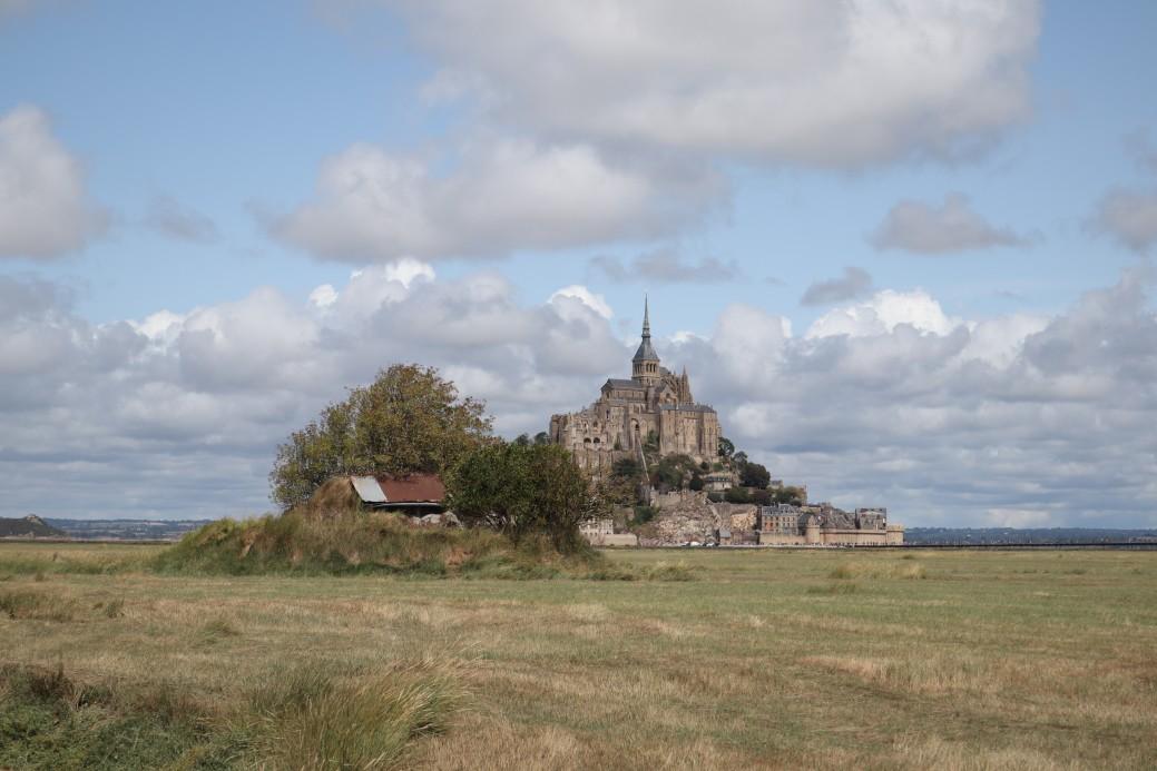 faire des travaux de terrassement en Normandie