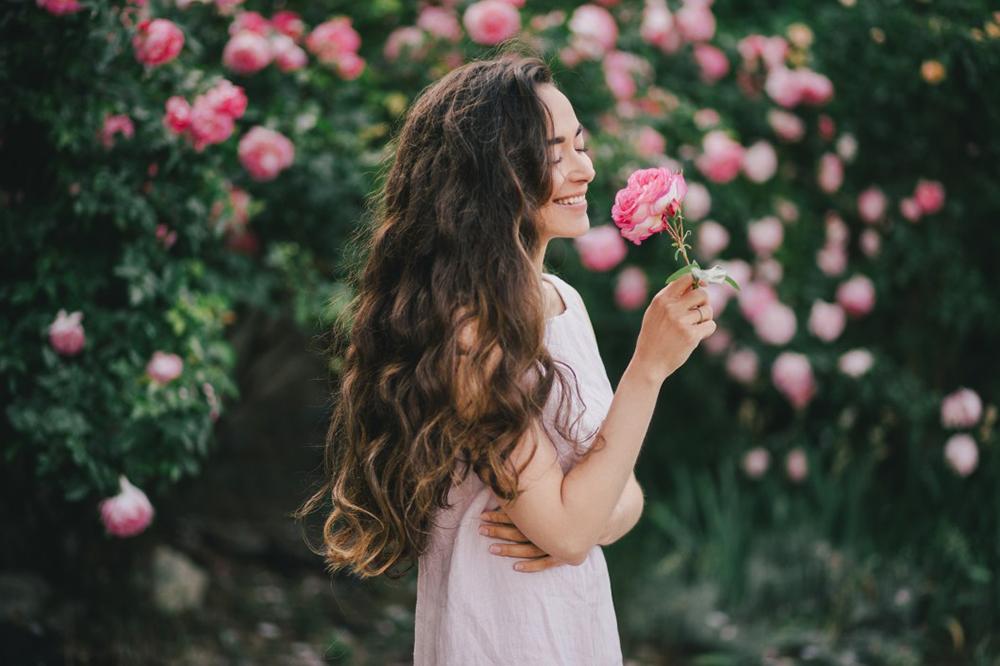 faire un jardin romantique
