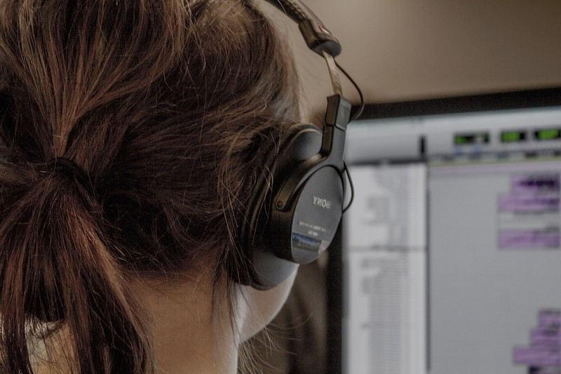 Les femmes et la programmation informatique