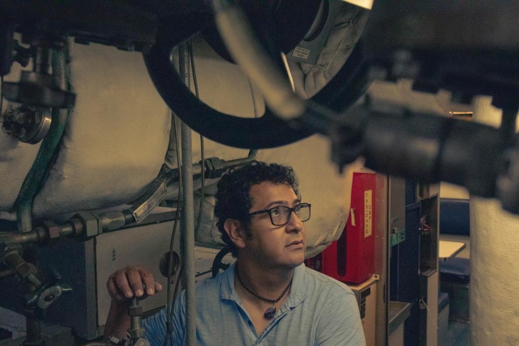 fonctionnement sous-marin