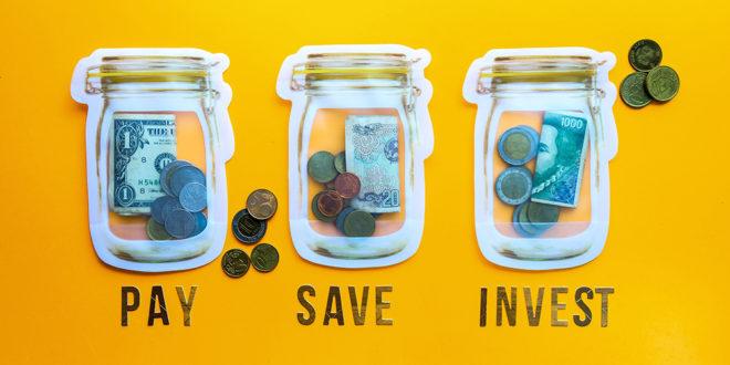 gérer votre argent