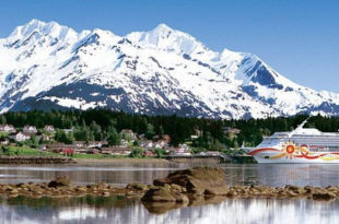 Guide pour voyager en Alaska