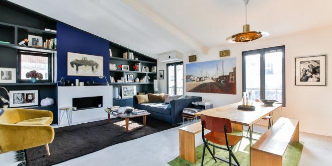 home staging pour un bien immobilier