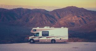 housse pour camping-car